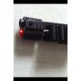rail picatinny se montant sur fusil a pompe ou autre