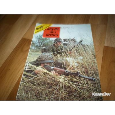 GAZETTES DES ARMES 114