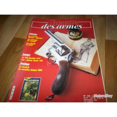 1GAZETTES DES ARMES 148