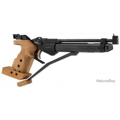 Pistolet Match A Air Comprimé Baikal MP 46M