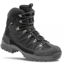 Taille 41 - Rangers Chaussures CRISPI STEALTH PLUS GTX Noir Mi-Haute a4ffb12c6dee