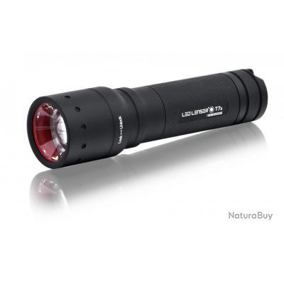 Torche Lampe 260m Lumens Lenser T7 320 2 Professionnelle Portee Led 3RLj5Aq4