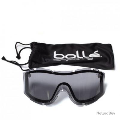 d6012c3883baa1 Ecran Standard Bollé X1000 Fumé - Lunettes et masques tactiques et ...