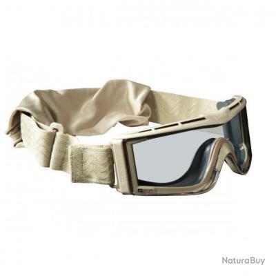 1fa606ca1cd894 Masque Balistique Bollé X810 Coyote - Lunettes et masques tactiques ...