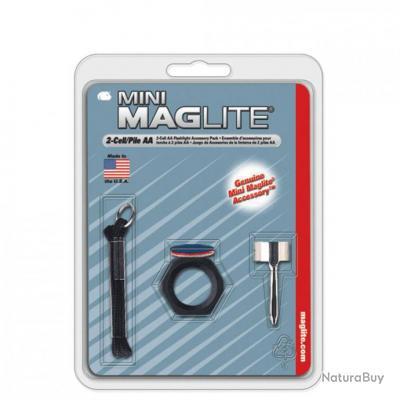 accessoires lampe mini maglite accessoires et pi ces d tach es de lampes 2839061. Black Bedroom Furniture Sets. Home Design Ideas