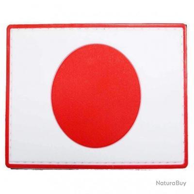 Morale patch Drapeau Japon NB