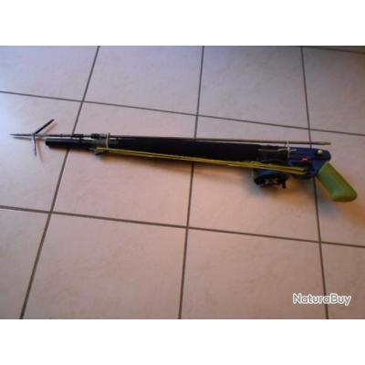 fusil pneumatique