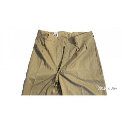 Pantalon original Francais modele 1945