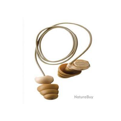BOUCHONS COMBAT ARMS SIMPLE TETE -  bouchons oreilles -  Small