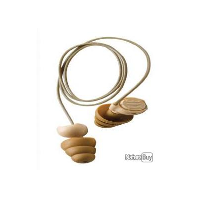 BOUCHONS COMBAT ARMS SIMPLE TETE -  bouchons oreilles -  Large