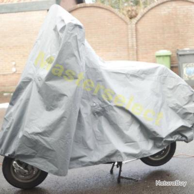 bache housse de protection pour scooter moto 4 saison. Black Bedroom Furniture Sets. Home Design Ideas