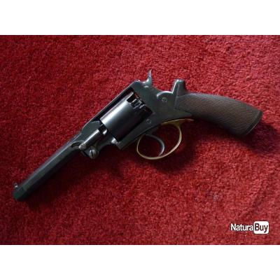 Revolver Beaumont adams Cal 455