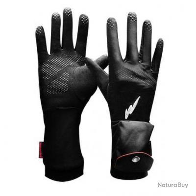sous gant chauffant g3 warmthru avec paire de gants ski. Black Bedroom Furniture Sets. Home Design Ideas