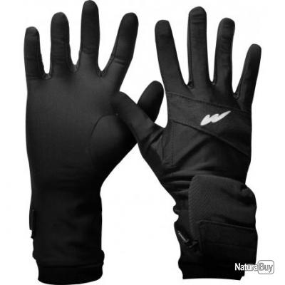 sous gants chauffants g2 offert gants de ski warmthru. Black Bedroom Furniture Sets. Home Design Ideas