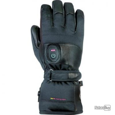 gants chauffants femme heat gtx li ion snowlife gants outdoor 2895061. Black Bedroom Furniture Sets. Home Design Ideas