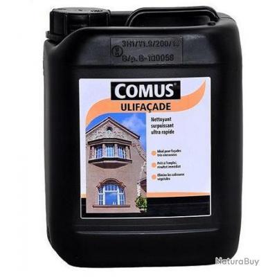 comus nettoyant fa ade ulifacade 20l 30266 peinture int rieure 2897384. Black Bedroom Furniture Sets. Home Design Ideas