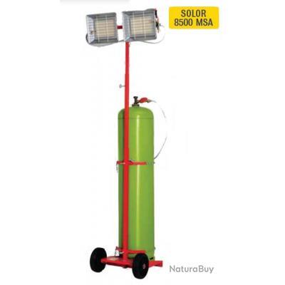 sovelor chauffage radiant mobile gaz butane ou propane. Black Bedroom Furniture Sets. Home Design Ideas