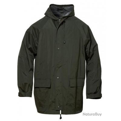 Set de pluie - Pantalon et veste étanches Taille XL/XXL