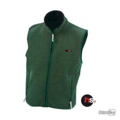 buy online 8a621 8579f   00001 Gilet-Polaire-Chauffant-Homme-Kernok.jpg