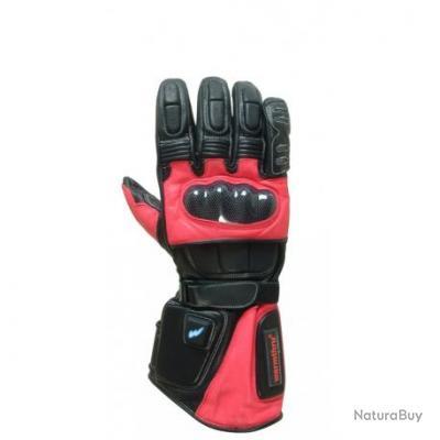 warmthru gants chauffants moto fingerheaters gants 2903411. Black Bedroom Furniture Sets. Home Design Ideas