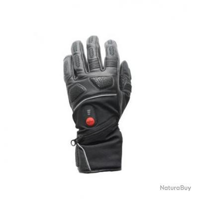 gants chauffants moto 30seven gants 2903670. Black Bedroom Furniture Sets. Home Design Ideas