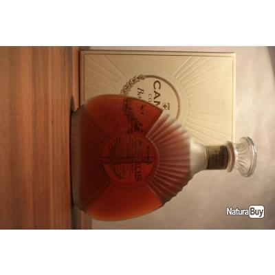 cognac camus borderies