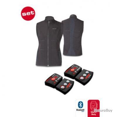 best service ee7ac 73ecf   00001 LENZ-Gilet-Chauffant-Homme-1.0-pack-batteries-rcB1800-LENZ.jpg