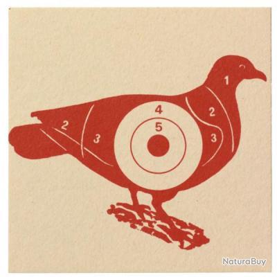 Cible pigeon par 6000