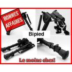 bipied sniper tactique