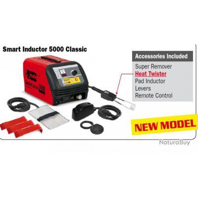 Telwin - Poste à induction 2.4kW avec accessoires - SMART INDUCTOR 5000