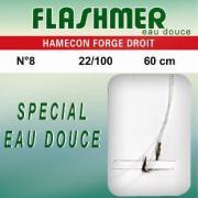 HAMECON FLASHMER POCH 6 MONTES MER N° 4 alciumpeche