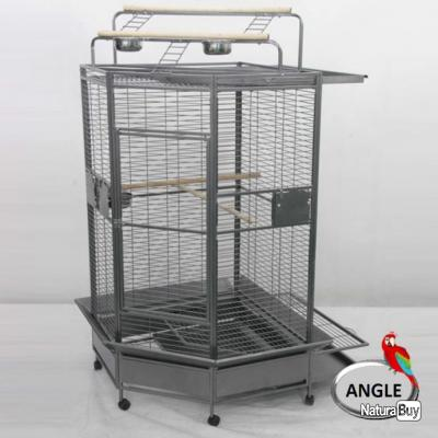 cage perroquet cage gris du gabon amazone voliere eclectus neuf 13o cages oiseaux et. Black Bedroom Furniture Sets. Home Design Ideas