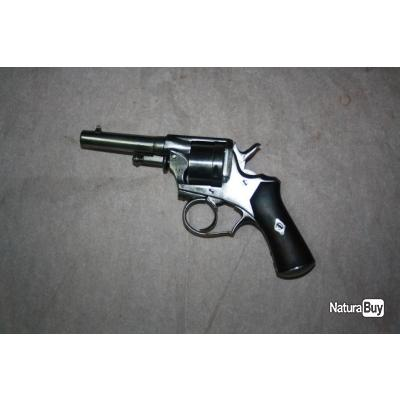 "Revolver PERRIN ""Baby"" , Cal. 9 mm"