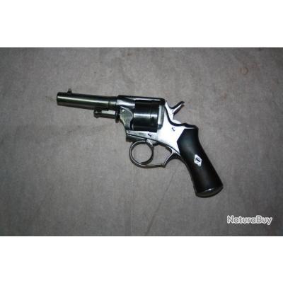 "Revolver PERRIN ""Baby"" , Cal. 9 mm"