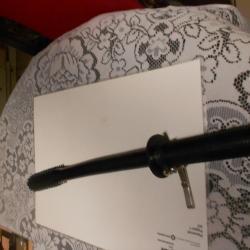 matraque en bois humoristique matraques batons de. Black Bedroom Furniture Sets. Home Design Ideas