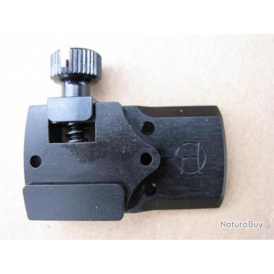 Montage adaptateur pour rail de 16 mm pour Docter Sight, Buris, Meopta Meosight