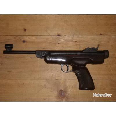 prix cras pistolet plomb air comprim diana mod 5 bon etat pistolets plomb et co2. Black Bedroom Furniture Sets. Home Design Ideas