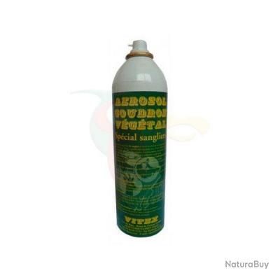 Goudron SPRAY aerosol