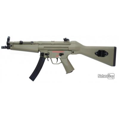 Replique AEG LET M5P A4 GREEN