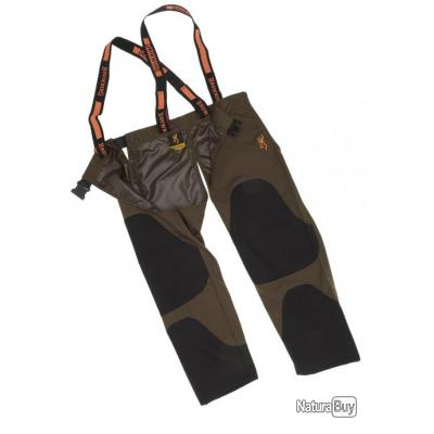 CUISSARDS X-TREME TRACKER PRO,  S/M   NEUF CHEZ ROYAL CHASSE !!!!