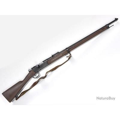 fusil lebel