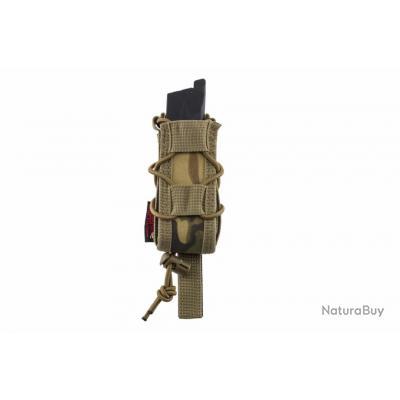 Poche molle universelle pour chargeur PA multicam Nuprol
