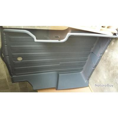 bac de coffre pour renault espace 4 pour pecheurs chasseurs bricoleurs bacs et caisses de. Black Bedroom Furniture Sets. Home Design Ideas