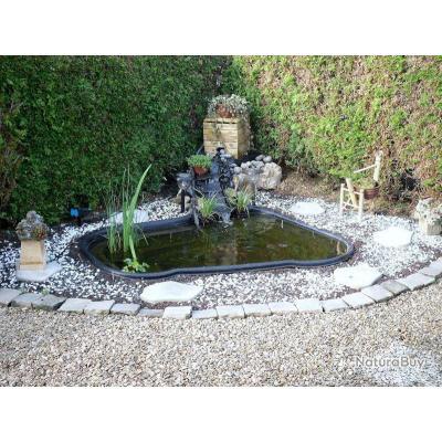 bassin jardin pr form 230 l bacs sable 3131797. Black Bedroom Furniture Sets. Home Design Ideas