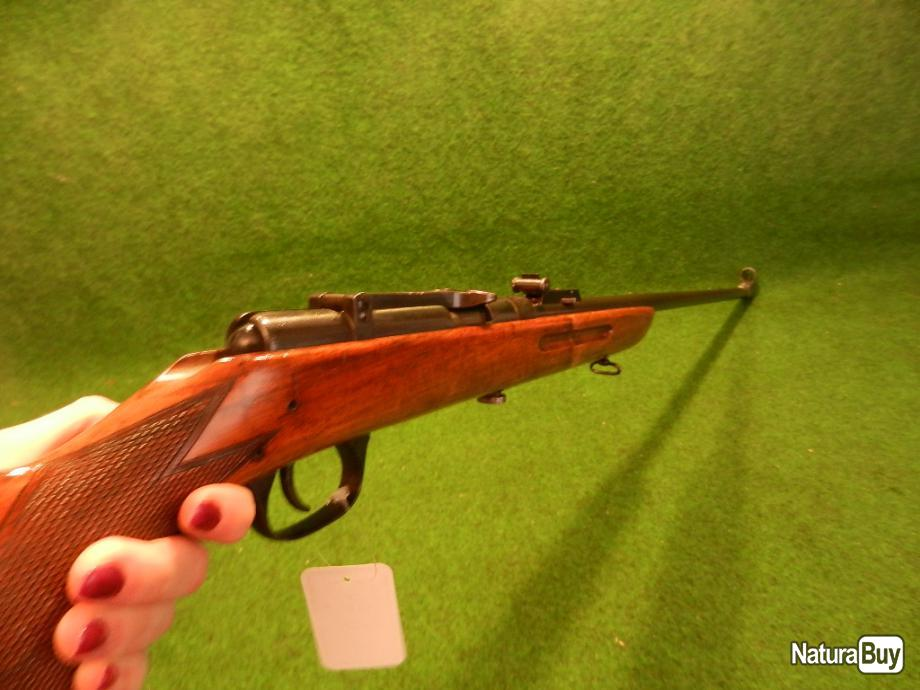 une arme 6 mm - 5.5  - Page 2 00001_Carabine-22LR-occasion-Vilko-Mono-coup