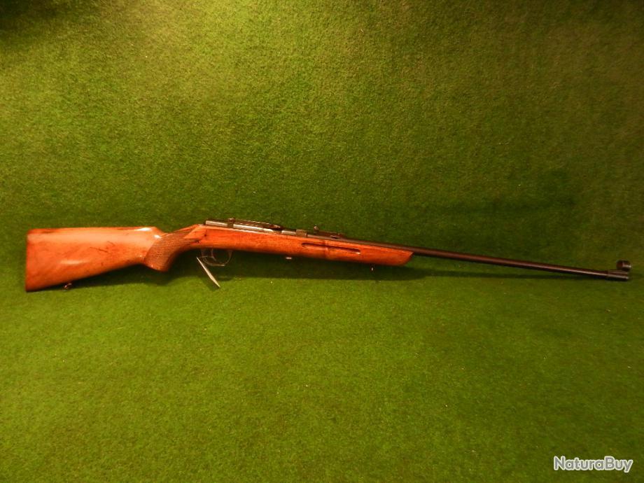 une arme 6 mm - 5.5  - Page 2 00002_Carabine-22LR-occasion-Vilko-Mono-coup