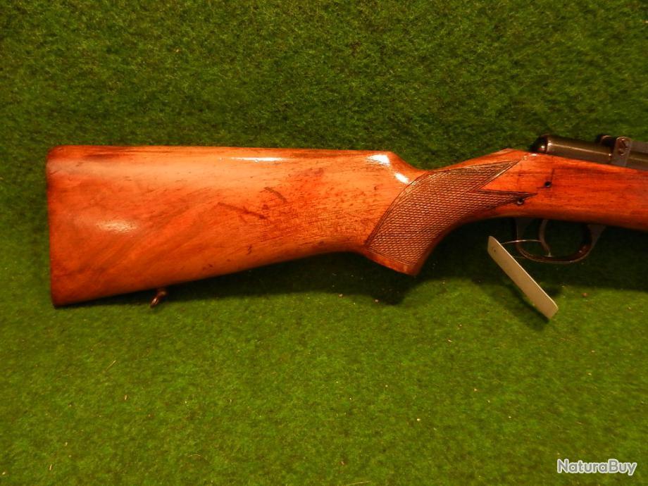une arme 6 mm - 5.5  - Page 2 00003_Carabine-22LR-occasion-Vilko-Mono-coup