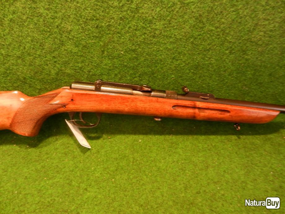 une arme 6 mm - 5.5  - Page 2 00004_Carabine-22LR-occasion-Vilko-Mono-coup