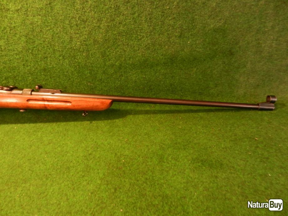une arme 6 mm - 5.5  - Page 2 00005_Carabine-22LR-occasion-Vilko-Mono-coup