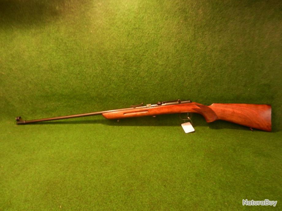 une arme 6 mm - 5.5  - Page 2 00006_Carabine-22LR-occasion-Vilko-Mono-coup